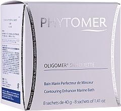 Parfumuri și produse cosmetice Sare de mare pentru baie, cu efect de lifting - Phytomer Oligomer Silhouette Contouring Enhancer Marine Bath