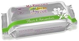"""Parfumuri și produse cosmetice Săpun de Marsilia """"Migdale"""" - Ma Provence Marseille Soap"""