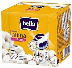 Parfumuri și produse cosmetice Absorbante Panty Intima Plus Small, 22 bucăți - Bella