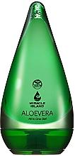 """Parfumuri și produse cosmetice Gel pentru față și corp """"Aloe Vera"""" - Miracle Island Aloevera 99% All In One Gel"""