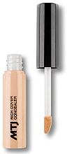 Parfumuri și produse cosmetice MTJ Cosmetics Rich Cover Concealer - Concealer