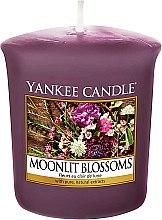 Parfumuri și produse cosmetice Lumânare parfumată - Yankee Candle Moonlit Blossoms