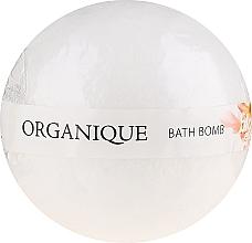 """Parfumuri și produse cosmetice Bilă efervescentă """"Bloom Essence"""" - Organique HomeSpa"""