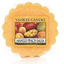 Parfumuri și produse cosmetice Ceară aromată - Yankee Candle Mango Peach Salsa Wax Melts