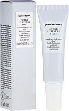 Parfumuri și produse cosmetice Fluid hidratant pentru față - Comfort Zone Active Pureness Fluid