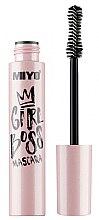 Parfumuri și produse cosmetice Rimel pentru gene - Miyo Girl Boss Mascara