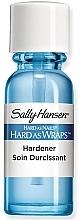 Parfumuri și produse cosmetice Gel acrilic pentru întărirea unghiilor - Sally Hansen Hard As Nails Hard As Wraps