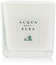 Parfumuri și produse cosmetice Lumânare aromată - Acqua Dell'Elba Profumi Del Monte Capanne Scented Candle