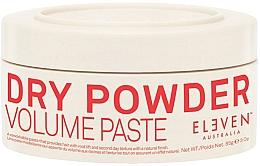 Parfumuri și produse cosmetice Пудра для укладки волос - Eleven Australia Dry Powder Volume Paste