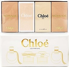 Parfumuri și produse cosmetice Chloe Women - Set (edp/3x5ml + edt/5ml)
