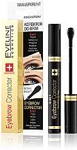 Parfumuri și produse cosmetice Corector pentru sprâncene - Eveline Cosmetics Corrector Eyebrow