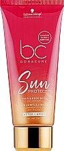 Parfumuri și produse cosmetice Șampon pentru păr și corp - Schwarzkopf Professional Bonacure Sun Protect Hair & Body Bath