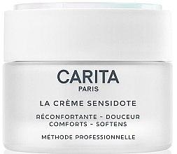 Parfumuri și produse cosmetice Cremă pentru ten sensibil - Carita La Creme Sensidote