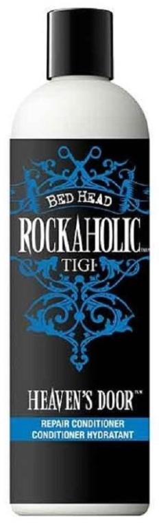 Balsam pentru păr deteriorat - Tigi Rockaholic Heavens Door Repair Conditioner