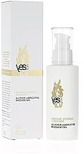Parfumuri și produse cosmetice Массажный гель-смазка на силиконовой основе - YESforLOV Allover Massage Gel
