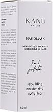 Parfumuri și produse cosmetice Mască protectoare pentru mâini - Kanu Nature Hand Mask