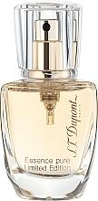 Parfumuri și produse cosmetice S.T. Dupont Essence Pure Pour Femme Limited Edition - Apă de toaletă