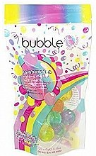 """Parfumuri și produse cosmetice Biluțe pentru baie """"Ceai curcubeu"""" - Bubble T Bath Pearls Melting Marbls Rainbow Tea"""