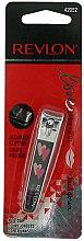 Parfumuri și produse cosmetice Unghieră pentru unghii - Revlon Love Collection Nail Clip
