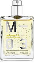 Parfumuri și produse cosmetice Escentric Molecules Molecule 03 - Apă de parfum