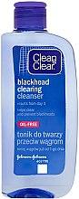Parfumuri și produse cosmetice Лосьон для очистки кожи от черных точек - Clean & Clear Blackhead Clearing Daily Lotion
