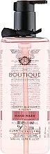 "Parfumuri și produse cosmetice Săpun lichid pentru mâini ""Cherry Blossom and Peony"" - Grace Cole Boutique Cherry Blossom and Peony Hand Wash"