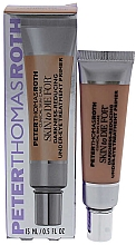 Parfumuri și produse cosmetice Primer pentru pleoape - Peter Thomas Roth Skin To Die For Darkness-Reducing Under-Eye Treatment Primer