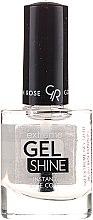 Parfumuri și produse cosmetice Bază pentru gel-lac - Golden Rose Extreme Gel Shine Instant Base Coat