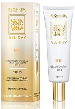 Parfumuri și produse cosmetice BB Cream multifuncțional - Floslek Skin Care Expert All-Day BB Cream
