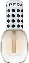 Parfumuri și produse cosmetice Ser pentru cuticule - Vipera Serum Against Cuticles Polish