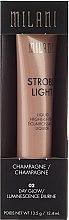 Parfumuri și produse cosmetice Iluminator pentru față - Milani Strobe Light Liquid Highlighter