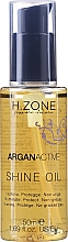Parfumuri și produse cosmetice Ser pentru păr - H.Zone Argan Active Shine Oil Serum