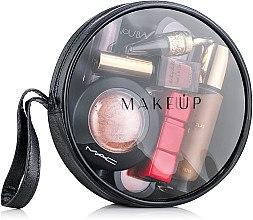 """Parfumuri și produse cosmetice Trusă cosmetică """"Beauty Eclipse"""" 17x4 cm (fără produse) - MakeUp"""