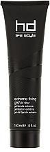 Parfumuri și produse cosmetice Gel pentru fixație puternică și filtru UV pentru păr - Farmavita HD Extreme Fixing Gel/UV Filter
