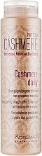 Parfumuri și produse cosmetice Șampon pentru menținerea netezimei - Kosswell Professional Cashmere Daily