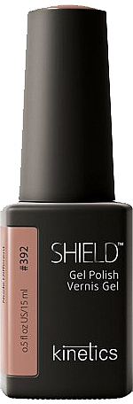 Gel-lac de unghii - Kinetics Shield Gel Polish Vernis Gel
