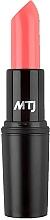 Parfumuri și produse cosmetice Ruj de buze - MTJ Cosmetics Silky Nude Lipstick