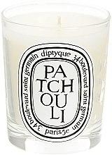 Parfumuri și produse cosmetice Lumânare aromatică - Diptyque Patchouli Candle