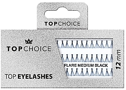 Parfumuri și produse cosmetice Gene false-smocuri, 37931 - Top Choice