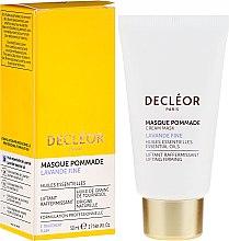 Parfumuri și produse cosmetice Mască de față - Decleor Prolagene Lift Lifting Flash Mask
