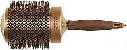 Parfumuri și produse cosmetice Брашинг 82мм - Olivia Garden Nano Thermic Ceramic + Ion Brush d 82