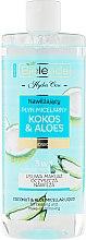 Parfumuri și produse cosmetice Apă micelară hidratantă 3 în 1 - Bielenda Hydra Care Kokos & Aloes