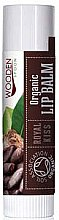 Parfumuri și produse cosmetice Balsam pentru buze - Wooden Spoon Lip Balm Royal Kiss