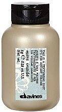 Parfumuri și produse cosmetice Pudră pentru volumul părului - Davines More Inside Dust
