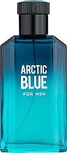 Parfumuri și produse cosmetice MB Parfums Arctic Blue - Apă de parfum