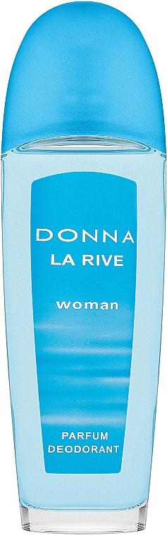 La Rive Donna - Deodorant parfumat
