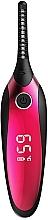 Parfumuri și produse cosmetice Aparat pentru ondularea genelor - Beauty Relax Brush & Go BR-1460
