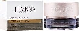 Parfumuri și produse cosmetice Подтягивающий ночной крем - Juvena Skin Rejuvenate Lifting Night Cream Normal To Dry Skin