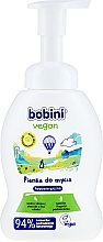 Parfumuri și produse cosmetice Spuma de baie - Bobini Vegan