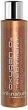 Parfumuri și produse cosmetice Șampon oxigenat - Abril et Nature Oxygen O2 Bain Shampoo